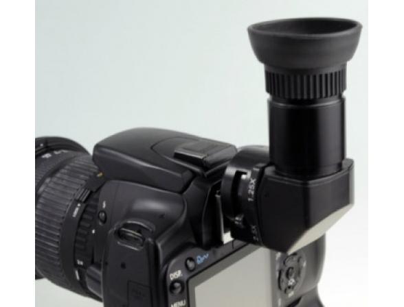 Угловой видоискатель Phottix 1.25х-2.5х