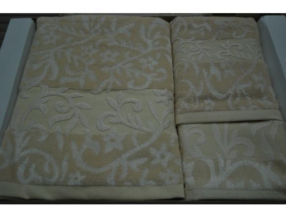 Комплект полотенец ARYA NIKE