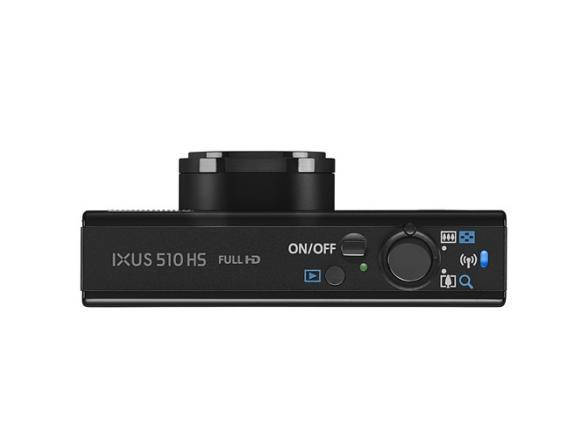 Цифровой фотоаппарат Canon Digital IXUS 510 HS