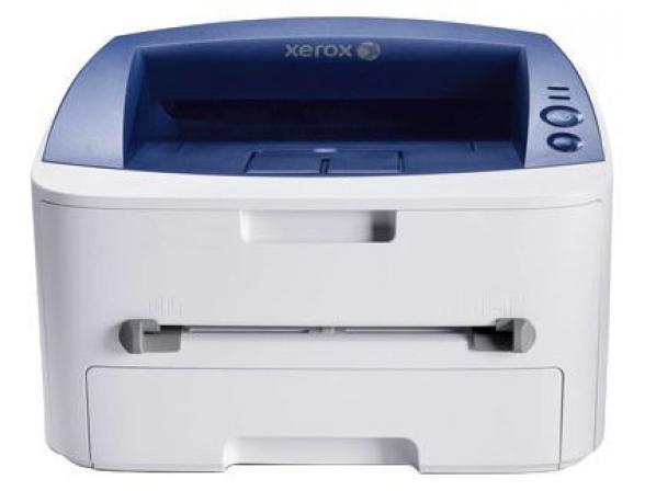 Принтер лазерный Xerox Phaser 3160N