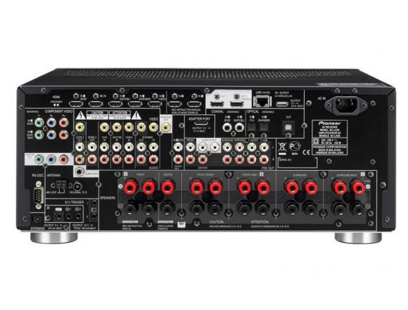 Ресивер A/V Pioneer SC-LX76