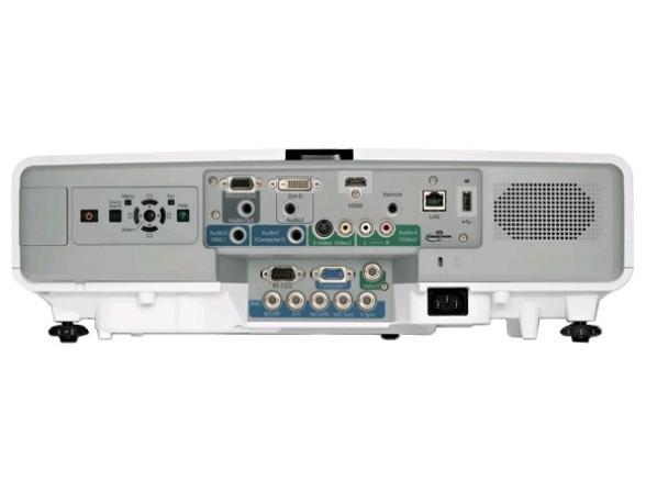 Проектор Epson EB-G5750WUNL (без объектива)V11H345970