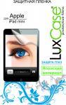 Защитная пленка для планшетов Lux Case Apple iPad mini защита глаз