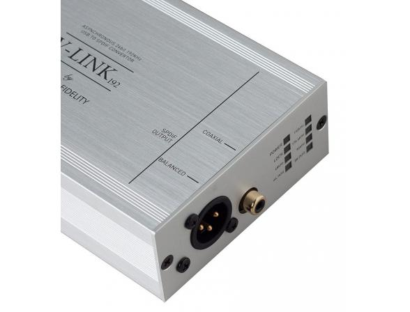 Адаптер Musical Fidelity V-LINK 192
