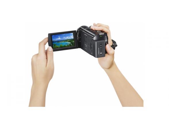 Видеокамера Sony HDR-XR260VE*