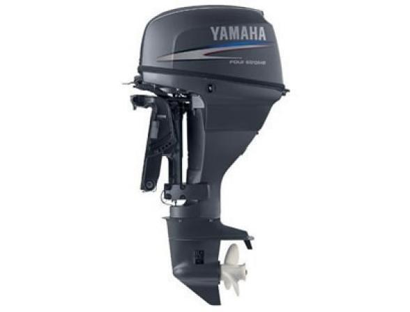Лодочный мотор Yamaha F 25 DES