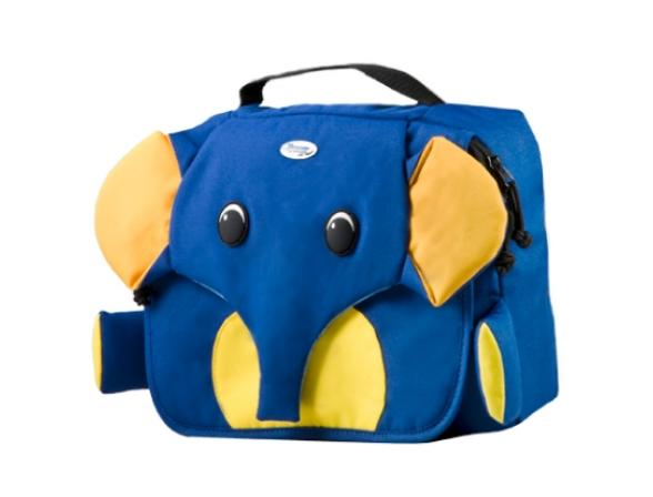 Портфель Samsonite U22*027 Sammies Dreams Schoolbag S Elephant