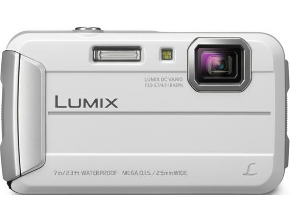 Цифровой фотоаппарат Panasonic Lumix DMC-FT25