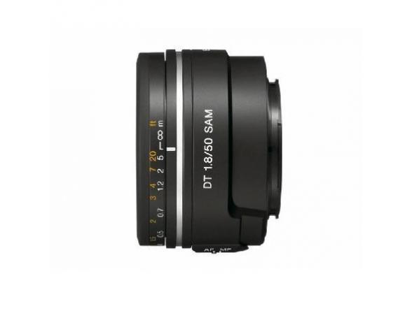 Объектив Sony 50mm f/1.8*