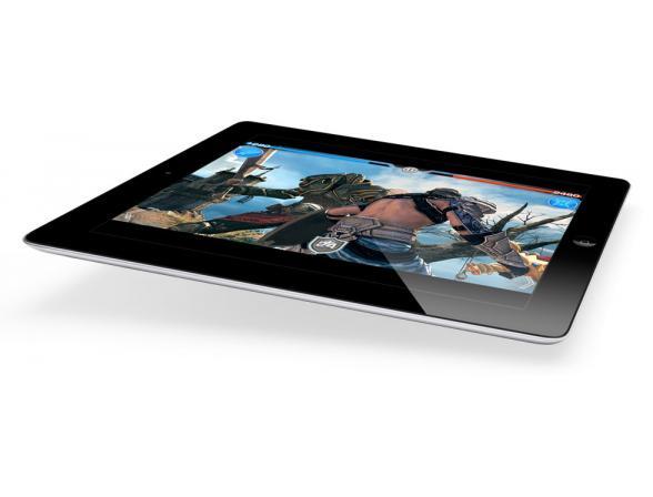 Планшет Apple iPad 2 64Gb Wi-Fi + 3G Black