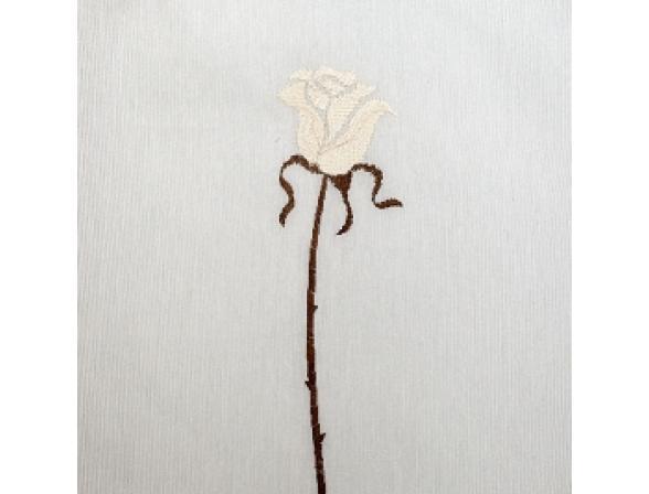 Шторка для ванной ARTI-DECO ROSAS C. BEIGE