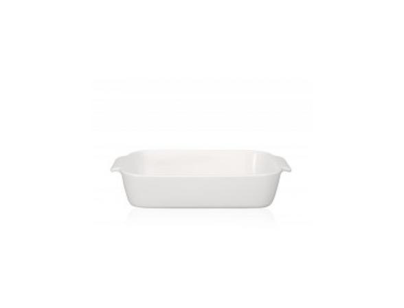 Форма для запекания Brabantia 610547   20*29,5*5,5см цвет: белый