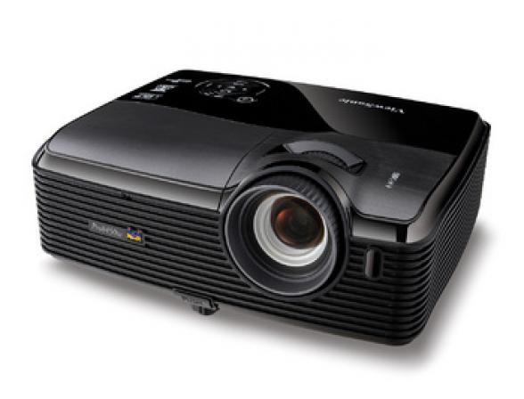 Проектор ViewSonic Pro8450w