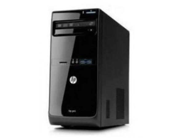 ПК HP Pro 3500 MT QB301EA