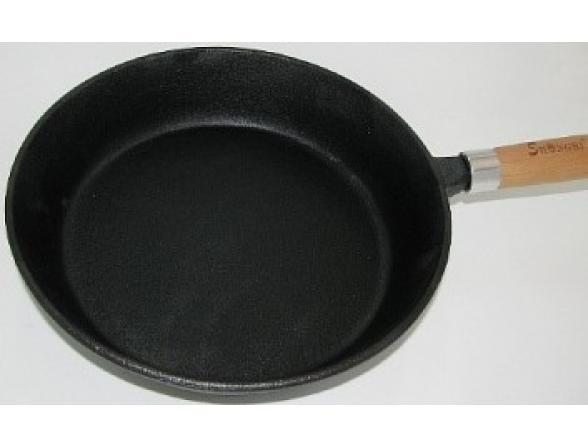 Сковорода SHENGRI SR012B 27см