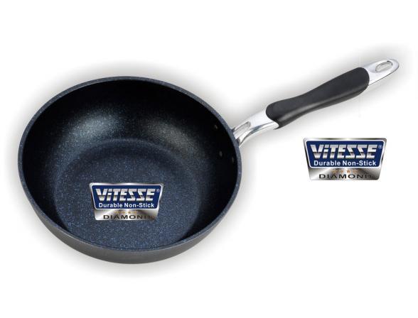 Сковорода-вок Vitesse Suzi VS-1170