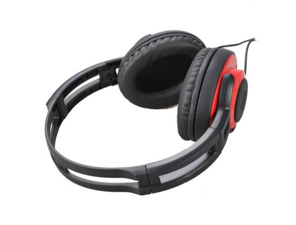 Наушники Audio-Technica ATH-XS5 RD