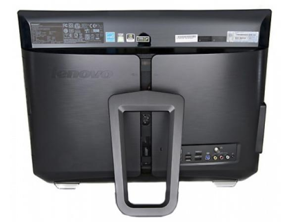 Моноблок Lenovo IdeaCentre B520A2-i32124G500P