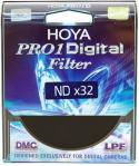 Фильтр Hoya ND32 PRO1D 55