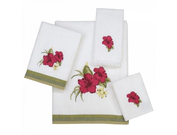 Полотенце для рук AVANTI Hibiscus