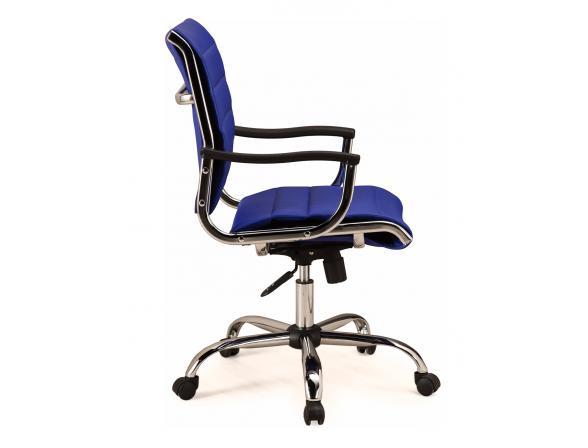 Кресло BURO CH-994AXSN/Blue