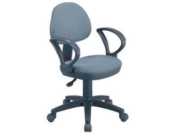 Кресло BURO Ch-G318AXN