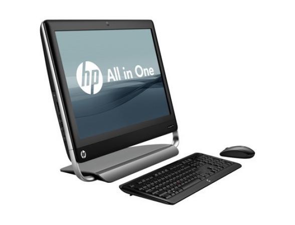 Моноблок HP TouchSmart Elite 7320 A2K04ES