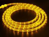 Светодиодный дюралайт Flesi Neo-Neon, 2-проводной, 36 светодиодов на 1м,  диаметр 13мм,
