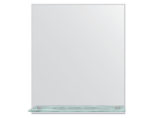 Зеркало с полочкой EVOFORM Attractive BY 0505 (60х70 см)