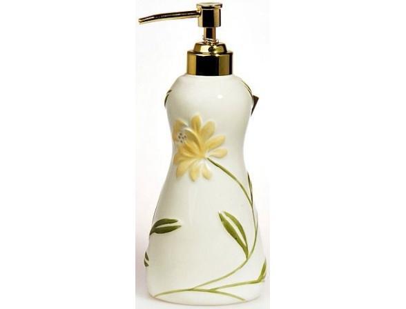Дозатор для жидкого мыла CROSCILL Penelope 6A0-003O0-1314