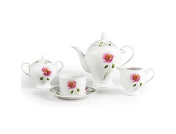 Сервиз чайный BEKKER BK-7055