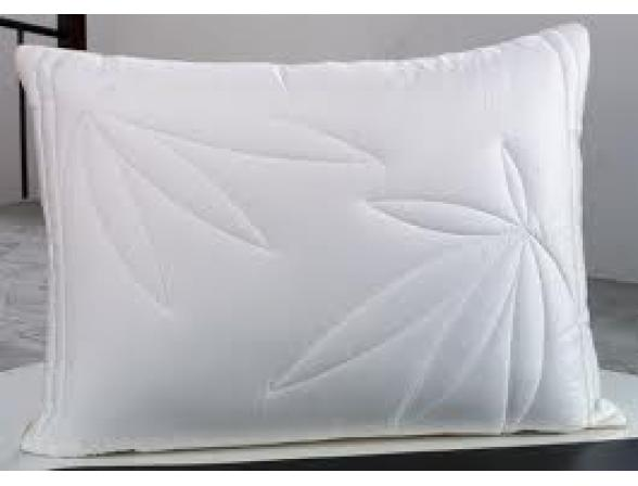 Подушка Bee House Бамбук пуховая 50х70