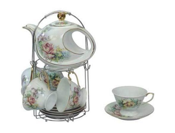 Сервиз чайный BEKKER BK-5905