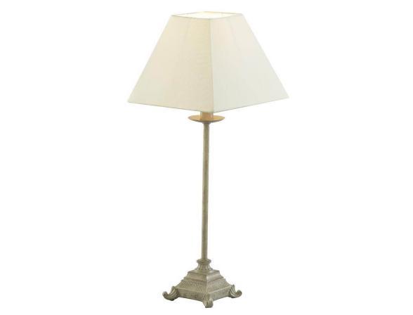 Настольная лампа ARTELAMP A5555LT-1WH