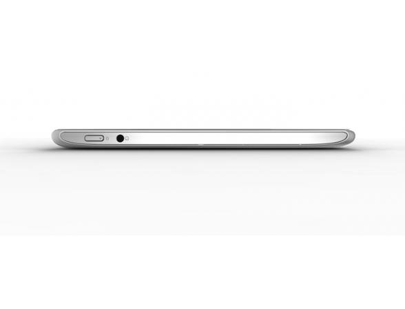 Планшет Acer Iconia Tab A701 32Gb Silver