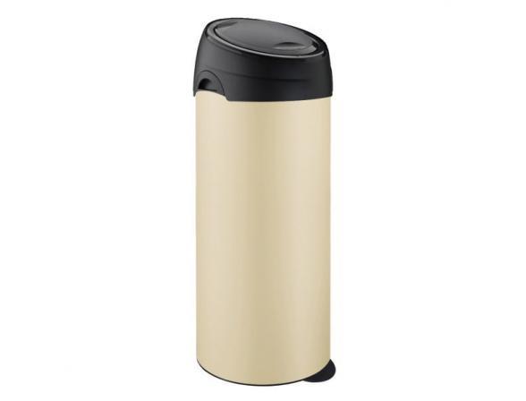 Бак для мусора Meliconi 40 л, кремовый