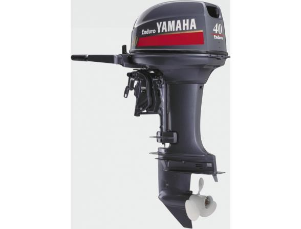 Лодочный мотор Yamaha E40 XMHX