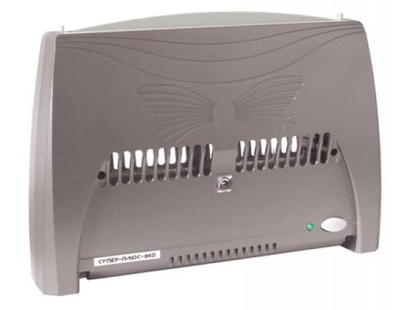 Очиститель-ионизатор Супер Плюс Экос 2008