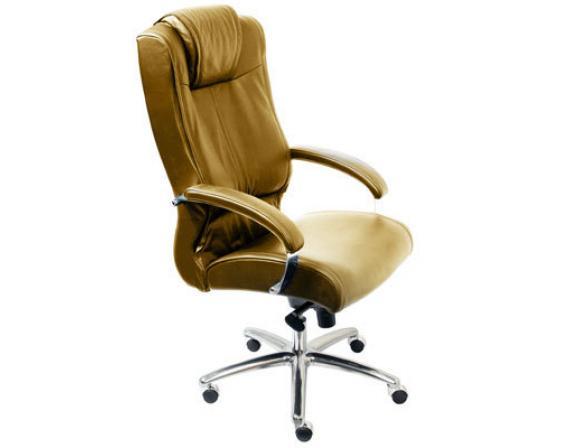 Кресло руководителя BURO 611/Beige