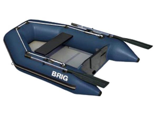 Лодка надувная BRIG D200