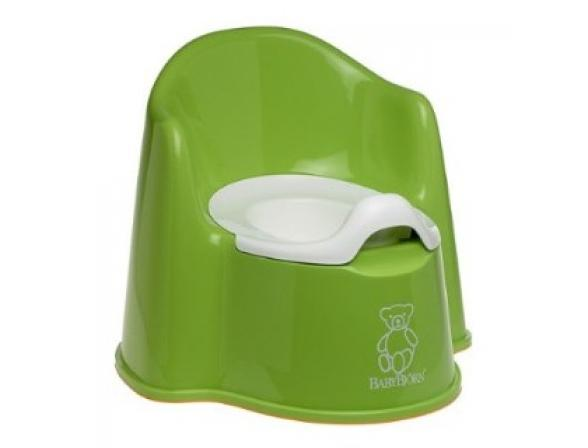 Горшок-кресло BabyBjorn Potty Chair 0551.62