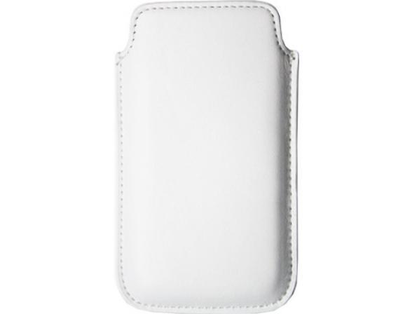 Чехол Aston Martin для iPhone chic white