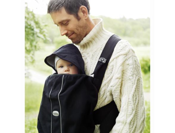 Защита от солнца BabyBjorn Sun Cover for Baby Carrier (для рюкзаков-переносок Baby Carrier)
