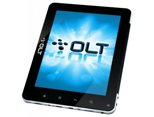 Планшет OLT On-Tab 8011