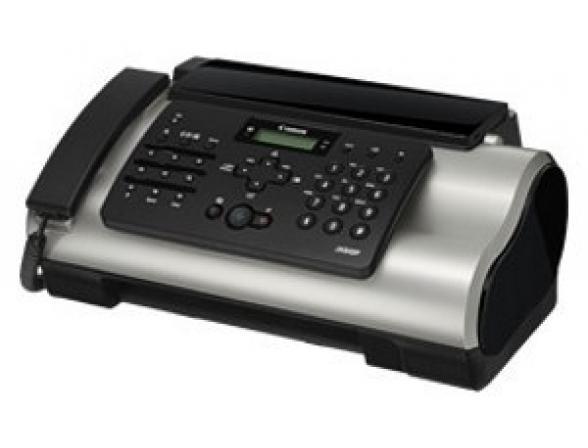 Многофункциональный аппарат Canon FAX-JX510P принтер/факс