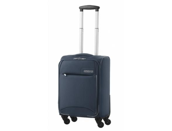 Чемодан AMERICAN TOURISTER 60A*004 SPINNER S