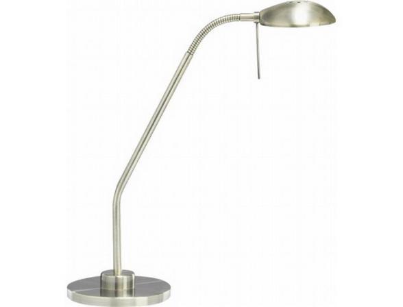 Настольная лампа ARTELAMP Flamingo A2250LT-1AB