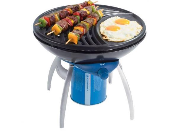 Горелка газовая Campingaz CG Party Grill + Carry Case