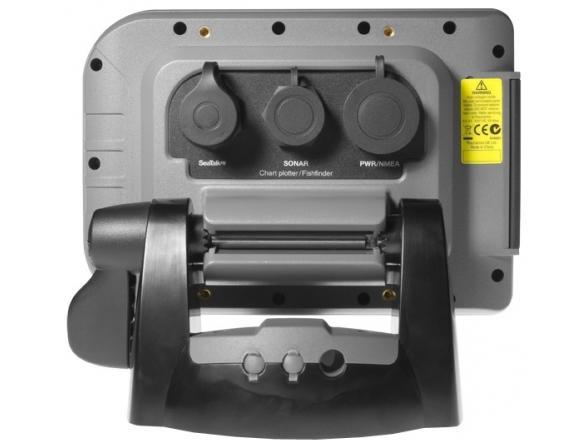Эхолот/Картплоттер Raymarine A70D