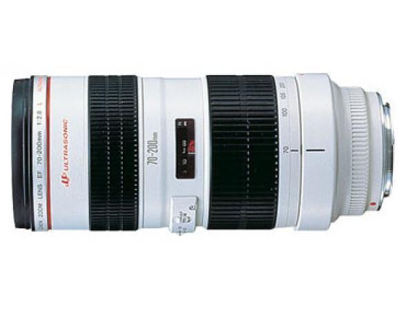 Объектив Canon EF 70-200 f/2.8L USM